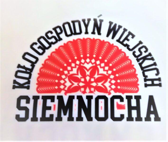 Koło Gospodyń Wiejskich Siemnocha w Siemnosze