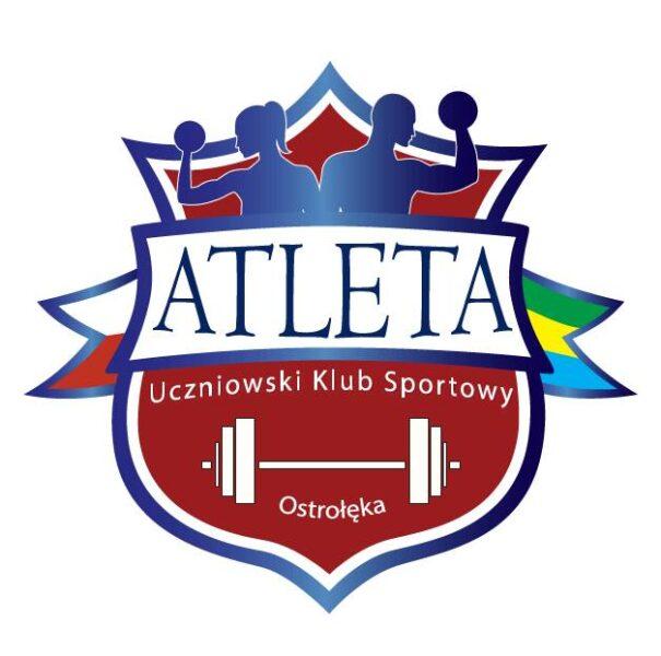 Uczniowski Klub Sportowy Atleta w Ostrołęce