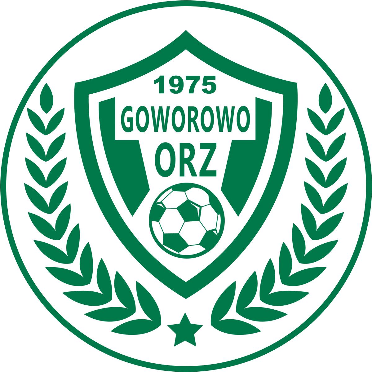 Klub Sportowy Orz Goworowo